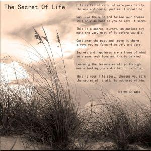 secretoflife