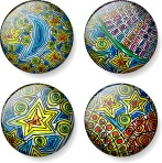 pin-abstract-luna-estrellas-1113fg-v-777