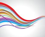 399-rainbow-wavy-lines-1013tm-bkgv