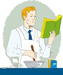 chef-cook-baker-holding-mixing-bowl-recipe-book-learning-cooking_zyxvLPLu