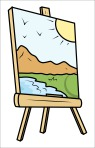 painting-on-canvas-vector-illustrations_X12pib