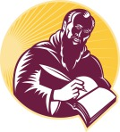 saint-jerome-writing-scroll-retro-woodcut_MJadXuL_