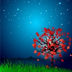 valentines-day-love-with-love-tree-on-grey-background_zkswYiuu