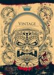 vintage-background-with-totem-vector-ilustration_zJPphJId