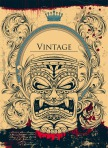 vintage-background-with-totem-vector-ilustration_zJPphJId