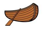 181-old-vintage-wooden-boat--vector-cartoon-illustration-1113tm-v1