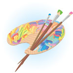 artists-palette-and-brushes-vector_GJdHnlP_