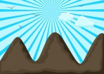 mountain-landscape-sunburst-background_71DZHf
