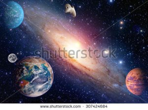 stock-photo-astrology-astronomy-earth-moon-space-big-bang-solar-system-planet-creation-elements-of-this-image-307424684