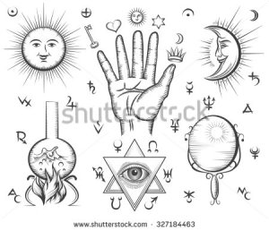 stock-vector-alchemy-spirituality-occultism-chemistry-magic-tattoo-vector-symbols-design-esoteric-and-327184463