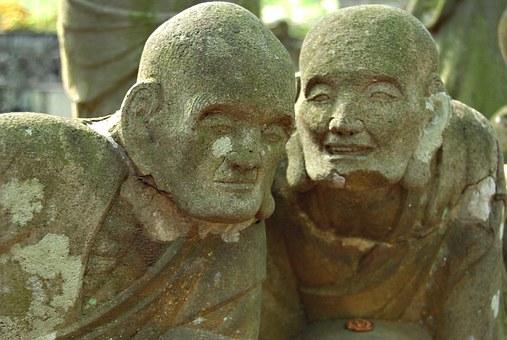 buddha-statue-546458__340