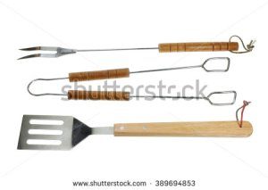 stock-photo-barbecue-utensils-on-white-background-389694853