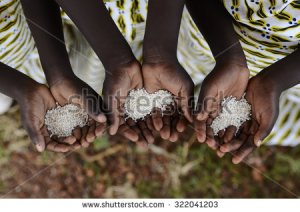 stock-photo-group-of-african-black-children-holding-rice-malnutrition-starvation-hunger-starving-hunger-symbol-322041203