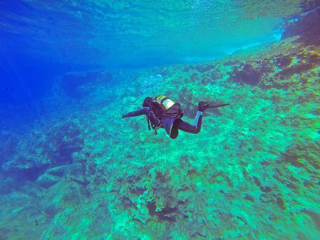 scuba-diver-1049945__480