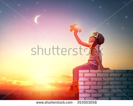 stock-photo-a-child-plays-with-a-toy-airplane-in-the-sunset-and-dreams-of-becoming-a-pilot-353503058