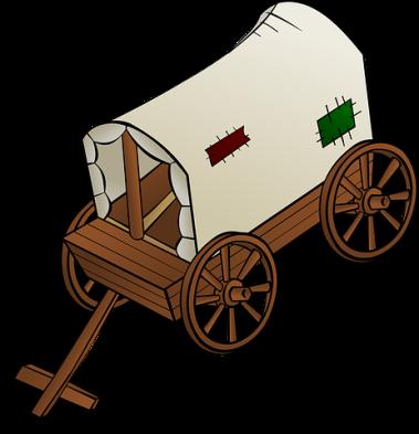 wagon-48633__480