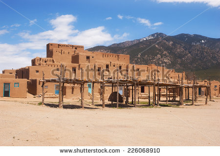 stock-photo-unesco-world-heritage-site-taos-pueblo-outside-of-taos-new-mexico-continuously-inhabited-for-over-226068910