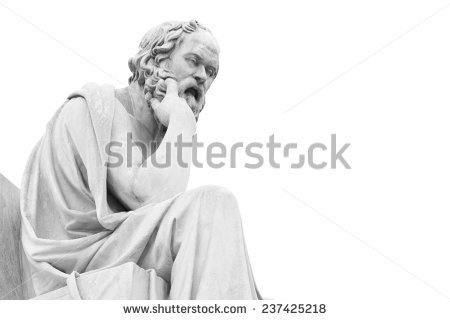 stock-photo-socrates-statue-at-athens-academy-black-and-white-image-237425218