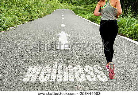 stock-photo-concept-illustrating-with-running-girl-on-the-road-the-wellness-and-good-health-293444903
