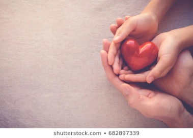 adult-child-hands-holding-red-260nw-682897339