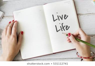 live-your-life-dream-lifestyle-260nw-531112741