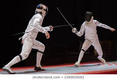 two-man-fencing-athletes-fight-260nw-1260016561